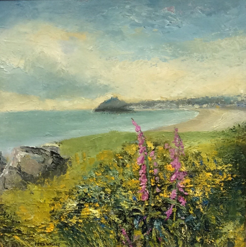 View To Criccieth £325