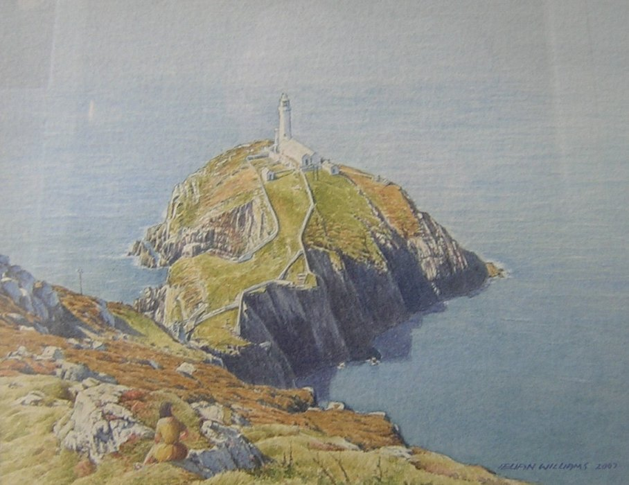 South Stack